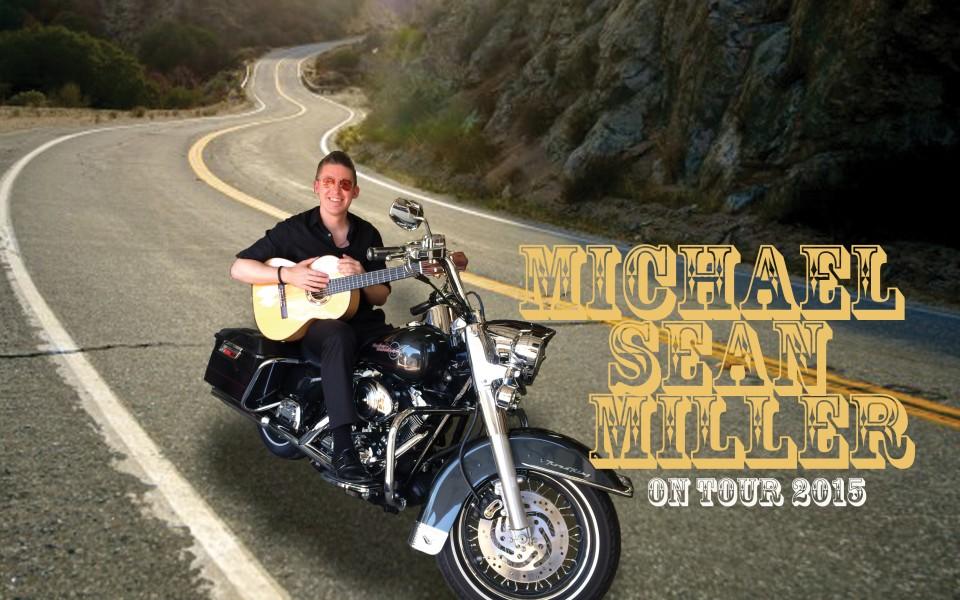 Michael Tour 2015