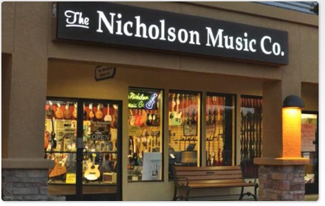 Nicholson Music Co
